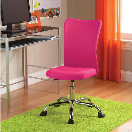 Superb Pink Desk Chairs