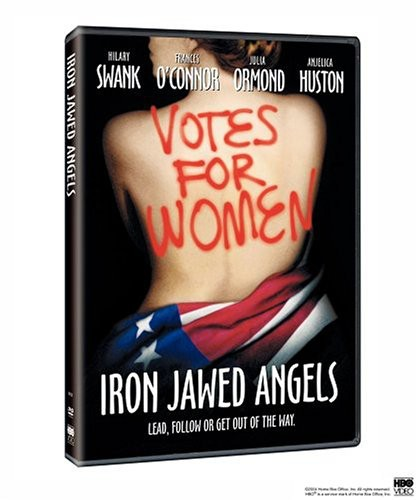 Iron Jawed Angels ( (DVD))