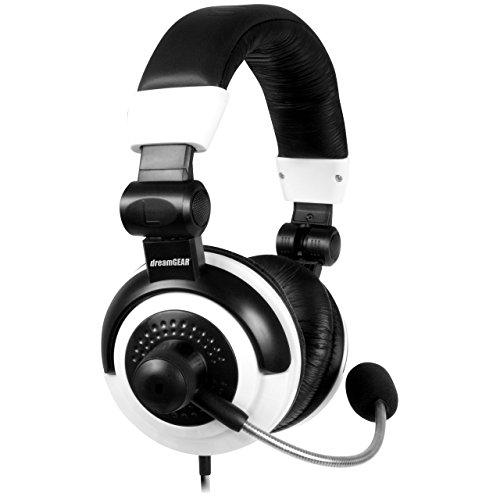 DreamGear DG-DG360-1720 360 Elite Gaming Headset -