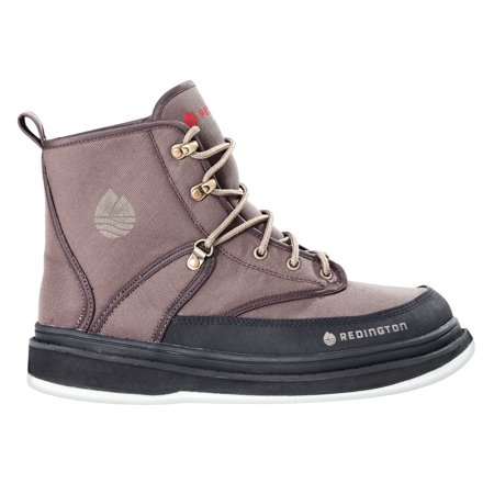 Redington Palix River Quick Dry Wading Boot Fly Fishing-Felt Sole Bark-All Sizes