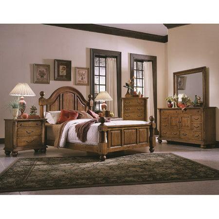 Bundle Progressive Furniture Thunder Bay Panel Customizable - Progressive furniture bedroom sets
