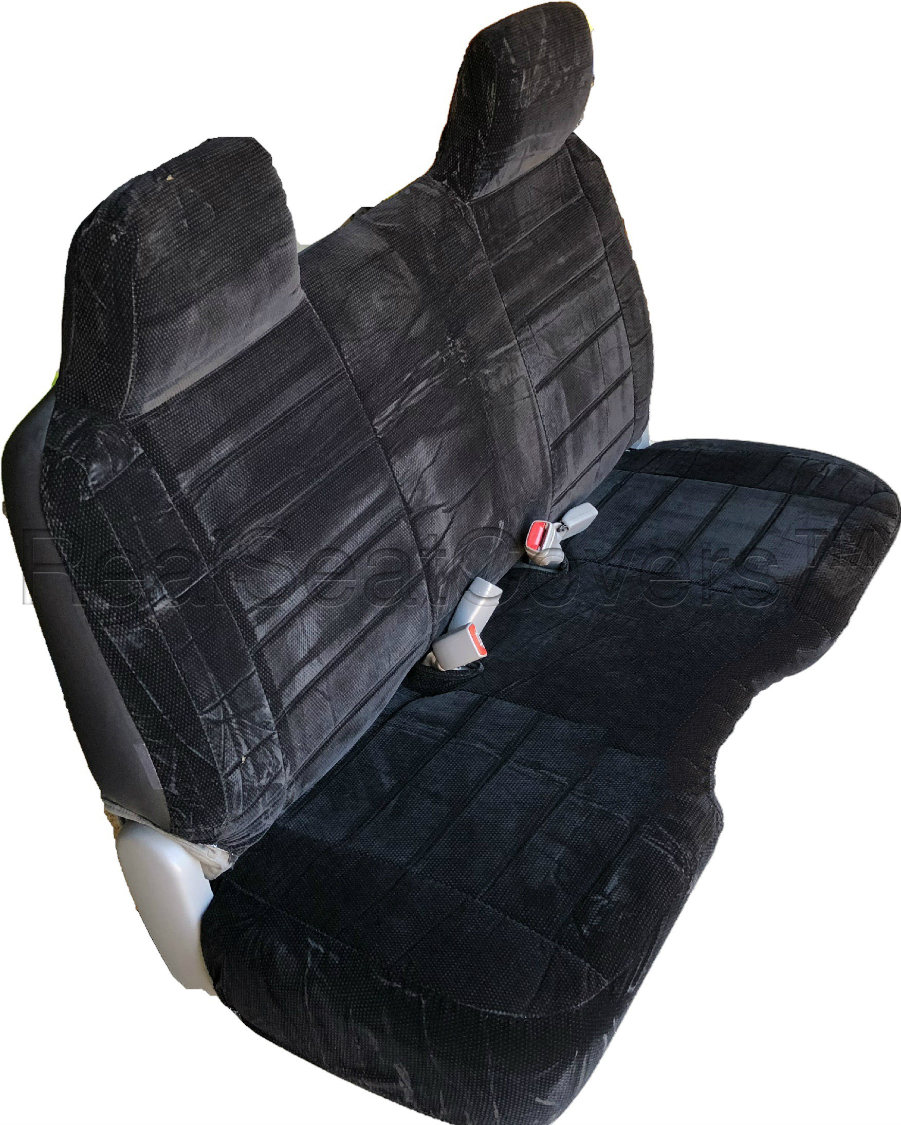 Seat Cover For Toyota Pickup 1984 1989 Front Solid Bench