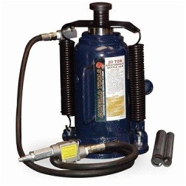 Black bull AIRBJ20 20 Ton Air Bottle Jack