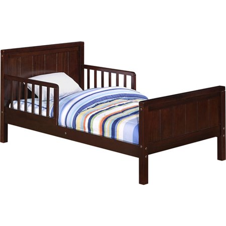 Baby Relax Nantucket Toddler Bed Espresso