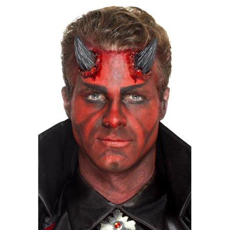 Halloween Makeup Devil Eyes (55