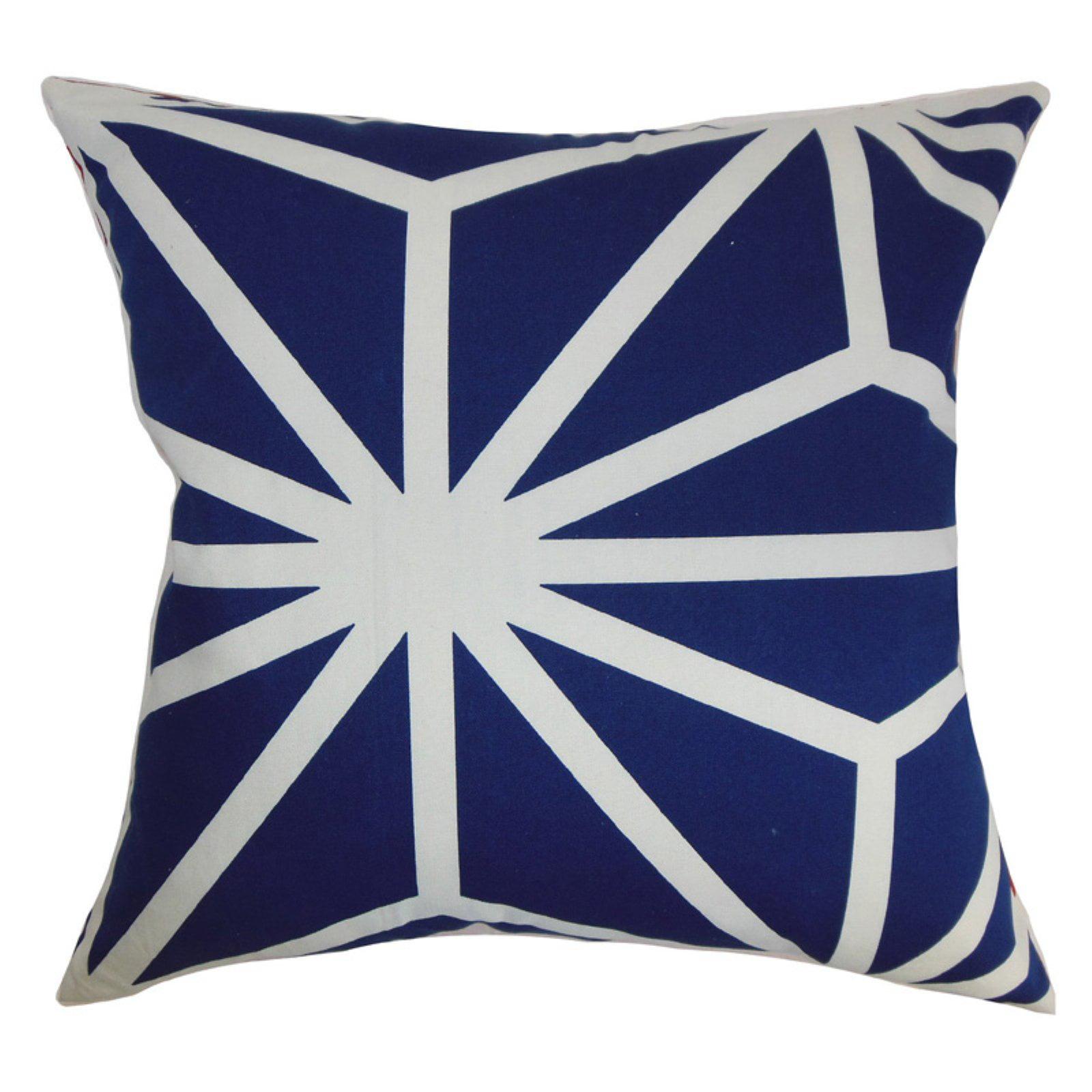 The Pillow Collection Dazu Geometric Pillow