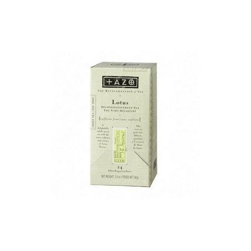 Starbucks Tazo Flavored Teas SBK153966