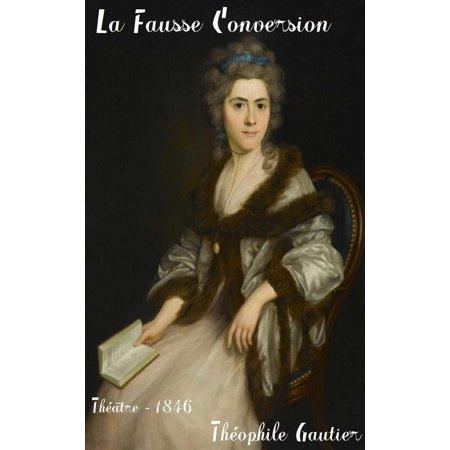 La Fausse Conversion - eBook