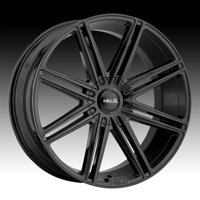 Helo HE913 Gloss Black 20x8.5 6x135 / 6x5.5 35mm (HE91328566335)