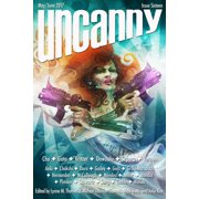 Uncanny Magazine Issue 16 - eBook