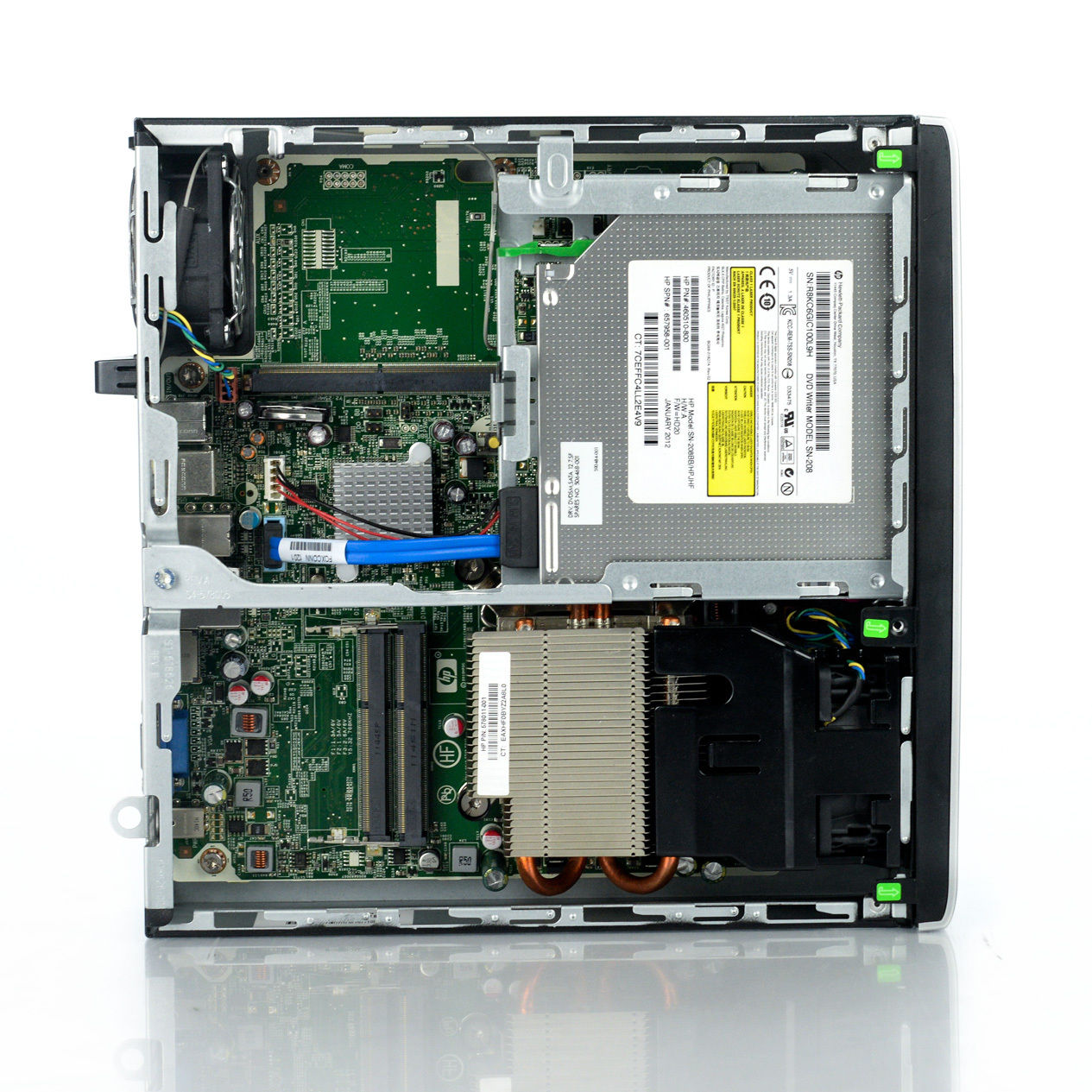 Hp 8300 sff drivers download