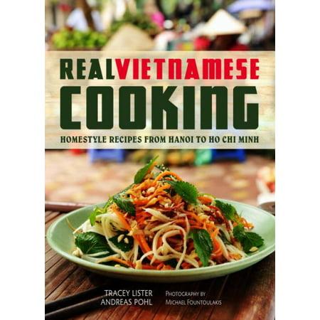 Real Vietnamese Cooking - Walmart.com