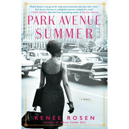 Park Avenue Summer (605 Park Avenue)