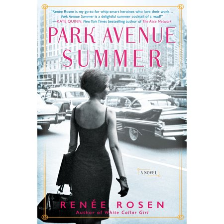 Park Avenue Summer -
