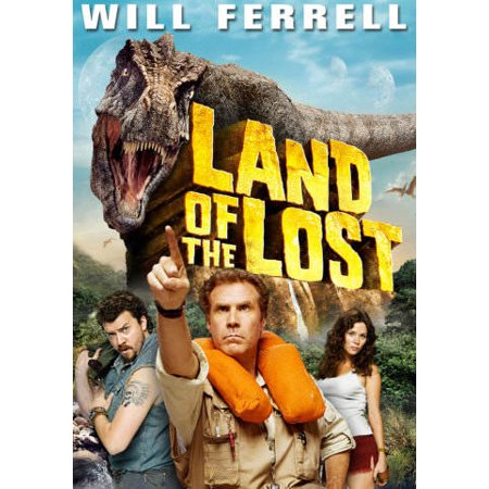 Land of the Lost (Vudu Digital Video on Demand) (Land Of The Lost Tv Show 1991)