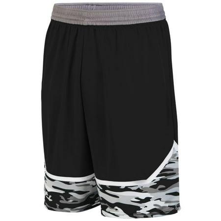 1117 Augusta Sportswear Athletic Wear Shorts Men