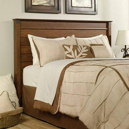Sauder Carson Forge Bedroom Furniture Collection Walmartcom - Carsons bedroom furniture