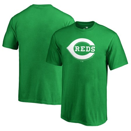 Cincinnati Reds Fanatics Branded Youth St. Patrick