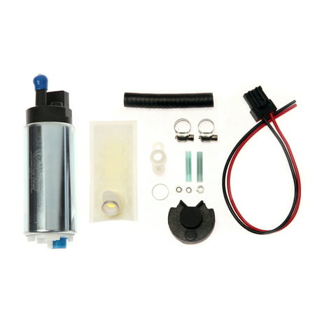 Honda Accord Fuel (Quantum 255LPH Fuel Pump Honda Accord 1986 - 1993)