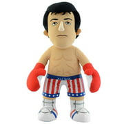 "Rocky Balboa in USA Shorts 10"" Plush Figure"