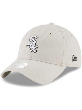 26bfe23fc44 Product Image Chicago White Sox New Era Women s Core Classic Twill 9TWENTY Adjustable  Hat - Cream - OSFA