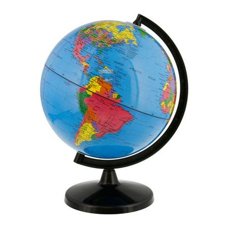 Ocean Desk Globe (8