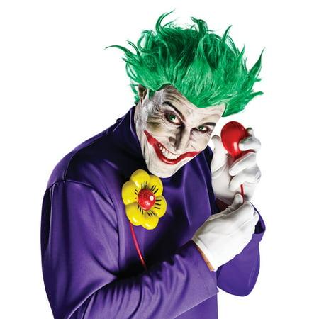 The Joker Costume Accessory Kit](Joker Costumes)