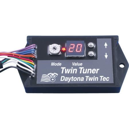 Carbureted Twin Cam (DAYTONA TWIN TEC TWIN TUNER TWIN CAM)