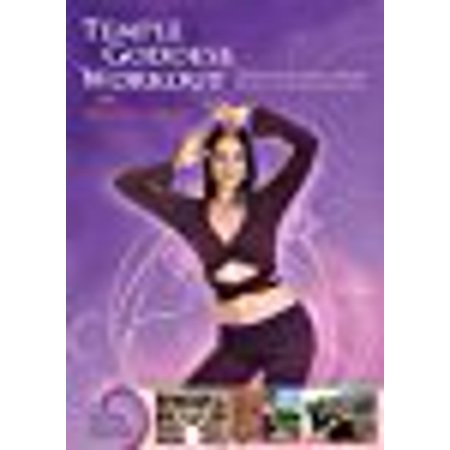 Temple Goddess Workout With Revital Carrol