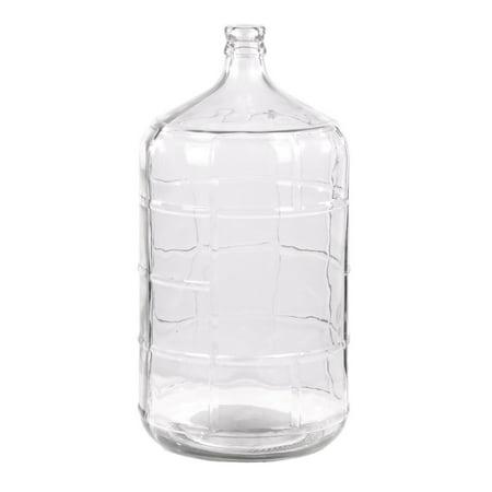 Retro 5 Gallon Glass Water Jug Walmart Com