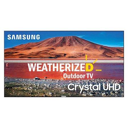 Weatherized TVs Prestige Samsung 7 Series 65 Inch 4K LED HDR Outdoor Smart UHDTV
