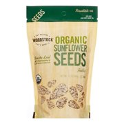 Woodstock Woodstock  Sunflower Seeds, 12 oz