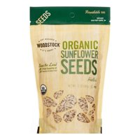 Woodstock Woodstock  Sunflower Seeds, 12 oz