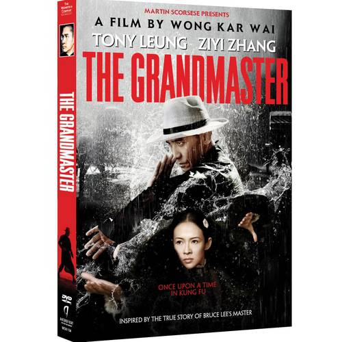 The Grandmaster (Widescreen)