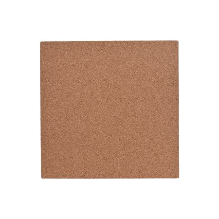 1pc 200 * 200 * 3mm Heated Bed Cork Sheet with Adhesive Back Heat  Preservation for 3D Printer Anet A6 A8 Creality CR-10 CR-10S WanHao i3