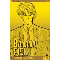 Banana Fish, Vol. 13