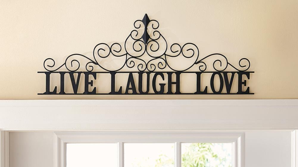 Image result for live laugh love