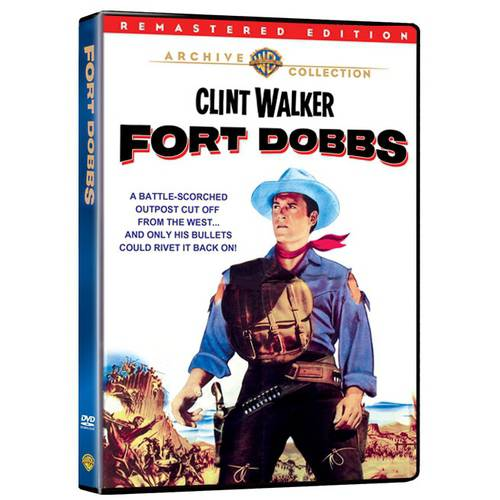 Fort Dobbs (Widescreen)