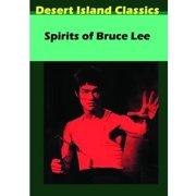 Spirits Of Bruce Lee (Full Frame) by