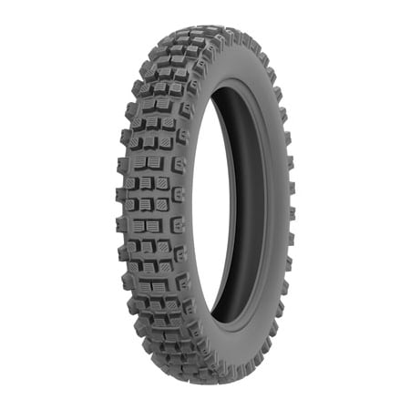 Kenda Equilibrium Trials & Enduro Hybrid Tire 4.50x18 for KTM Freeride 250 R