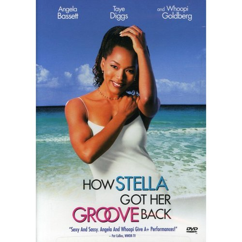 How Stella Got Her Groove Back (Widescreen)