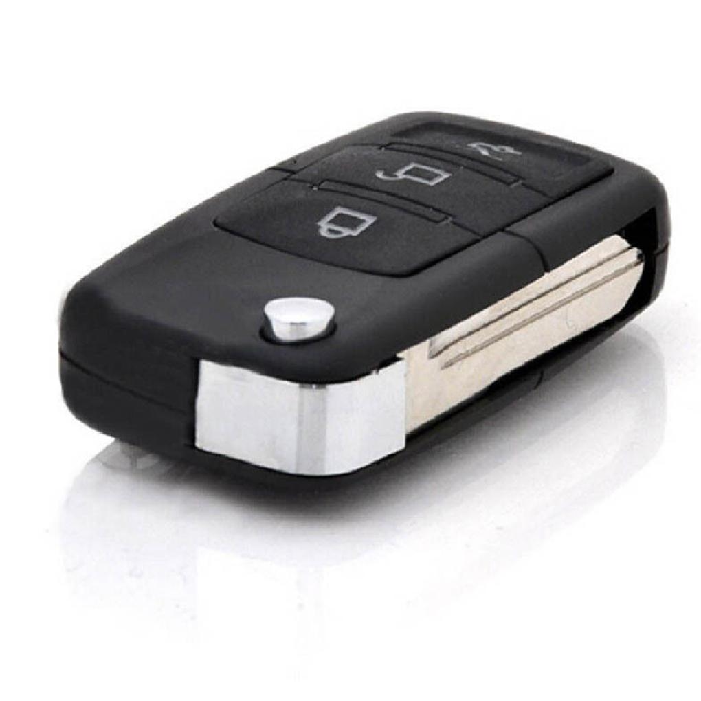 Mini Car Key Fob DVR Motion Detection Camera Hidden Monitor Cam Video Recorder