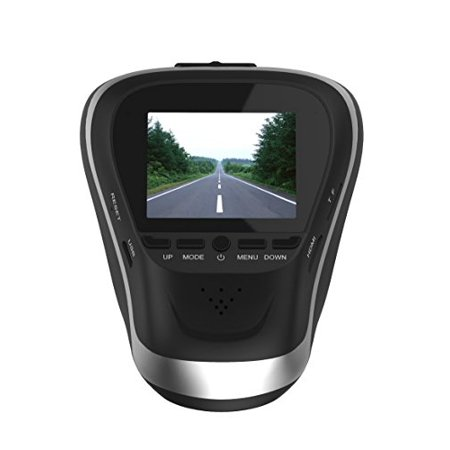 Black Box B60 Dash Camera - Full HD 1080P Covert Mini Video Car DVR - 170 Super Wide Angle 6G Lens with G-Sensor, WDR Night Vision, Motion Detection (64GB Capacity) - image 5 of 5