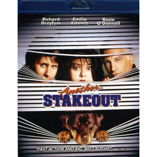 Another Stakeout (Blu-ray) (Widescreen)