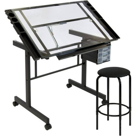 Studio Designs Vision Drafting And Hobby Craft Station