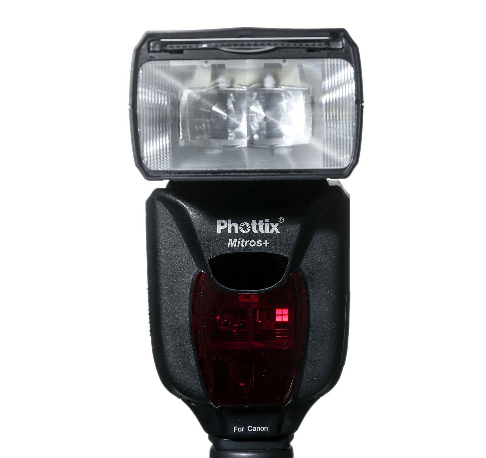 Phottix Mitros Plus Canon Transceiver Flash