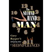The Second Hand Man - eBook
