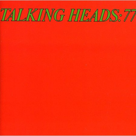 Talking Heads:77 Remastered & Expanded(CD + DVD)