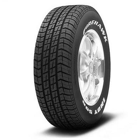 Indy 500 Racing (Firestone Firehawk Indy 500 Tire P275/60R15 )