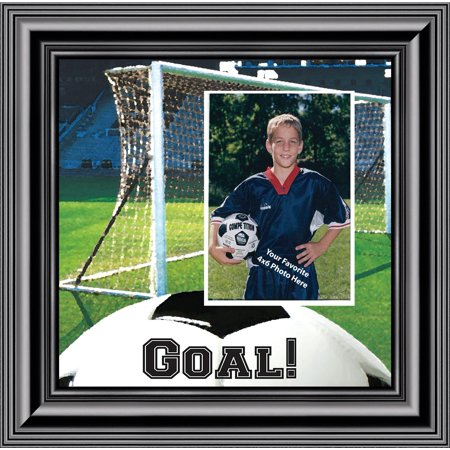 Soccer Picture Frame,  Personalized Soccer Gifts for Soccer Players, 10X10 9714 for $<!---->